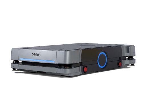 20200722omuron 520x390 - オムロン/最大搬送重量1.5トンのAGV発売