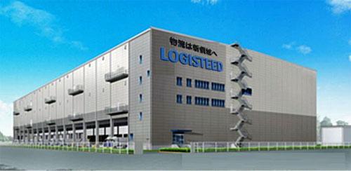 東日本第二メディカルセンター完成予想図