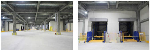 20200803daiwab5 520x175 - 大和物流/京都市南区に1.4万m2の物流センターを稼働開始