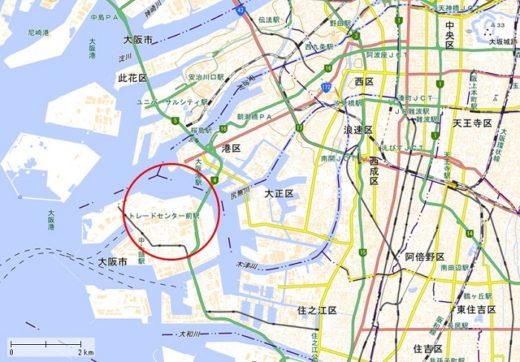 20200805hiari1 520x362 - 環境省/大阪港でヒアリ400匹確認