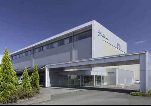 IIF湘南ロジスティクスセンター