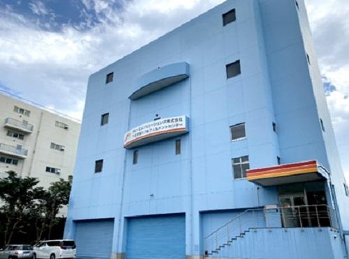 20200817dm1 - DMソリューションズ/東京都八王子市にEC物流拠点2か所新設