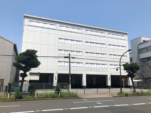 20200817jll 520x390 - JLL/8月27・28日、東京都江東区の物流施設で内覧会