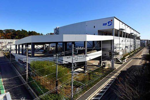 楽天西友ネットスーパー、横浜に新物流センターを今秋稼働