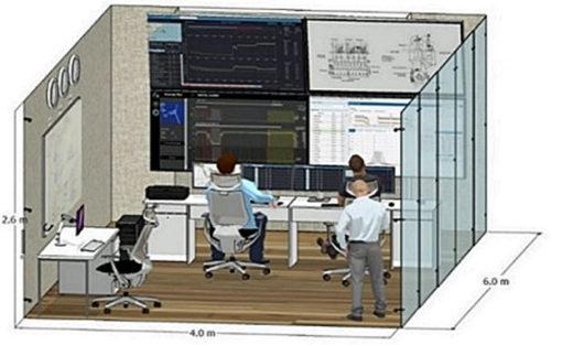20200821nyk1 520x313 - 日本郵船/機関プラント集中監視でセンターをマニラに設置