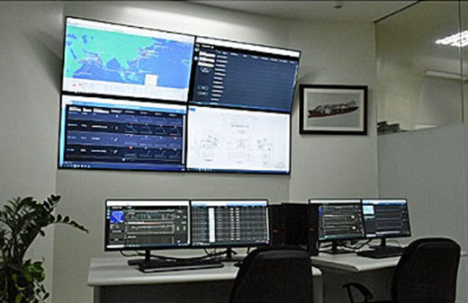 20200821nyk2 520x337 - 日本郵船/機関プラント集中監視でセンターをマニラに設置