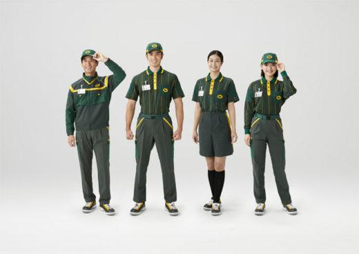 20200821yamato1 520x368 - ヤマトHD/働きやすさと環境配慮で9月から新制服を着用