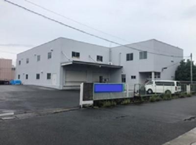 20200824401 - JLL/9月上旬、大阪で倉庫2物件の内覧会開催