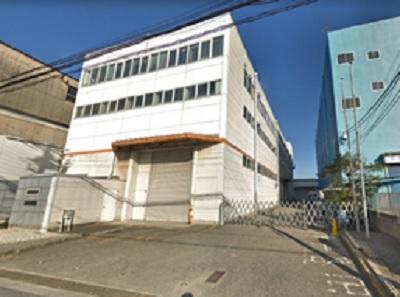 20200824402 - JLL/9月上旬、大阪で倉庫2物件の内覧会開催