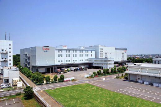 20200825ryutsu2 520x346 - オルビス、流通サービス/埼玉県の物流拠点にAGV330台導入