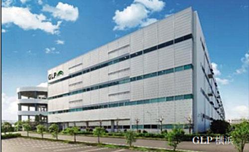 GLP横浜