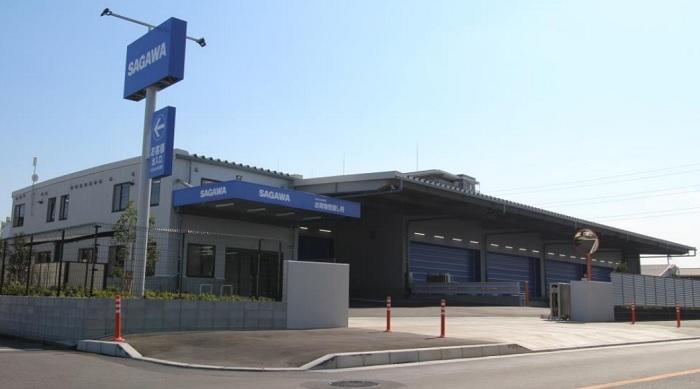 佐川急便/東京・武蔵村山営業所を移転拡大 ─ 物流ニュースのLNEWS