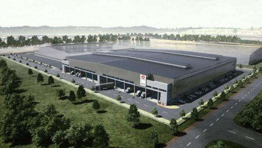20200901daiwahouse1 520x293 - 大和ハウス/マレーシアにマルチテナント型物流施設第2弾着工