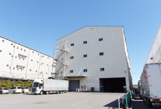 20200902jll 520x353 - JLL/9月11日、千葉県船橋市の1.4万m2物流施設で内覧会