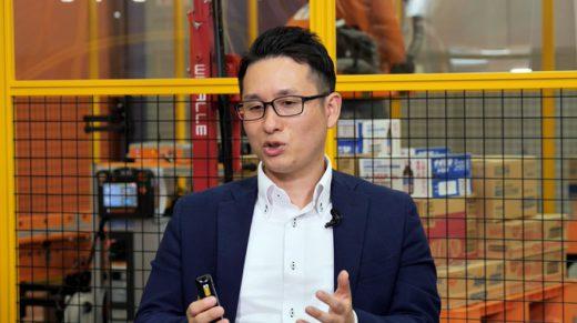 20200903daiwa1 520x291 - 大和ハウス、MUJIN/ロボット倉庫建設で強力タッグ