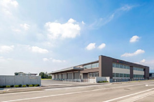 20200914maruzen - 丸全電産ロジステック/群馬県桐生市で電子部品倉庫竣工