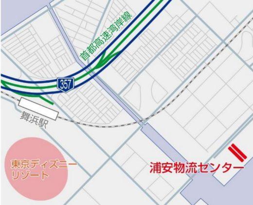 20200914nihonlogifund3 520x422 - 日本ロジ投資法人/浦安物流センター再開発、床面積3.8倍に