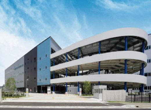 20200915kgl 520x377 - キリングループロジスティクス/堺市に新物流拠点を開設