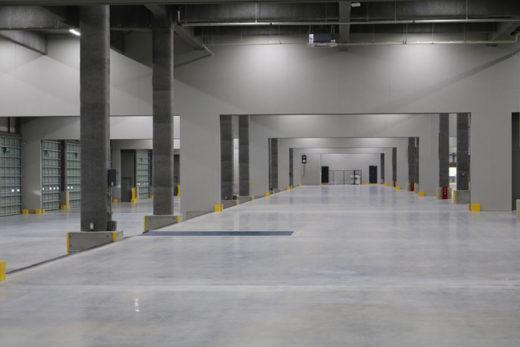 20200916prologis2 520x347 - プロロジス/ZOZO専用の物流施設を竣工、つくばエリア3拠点目