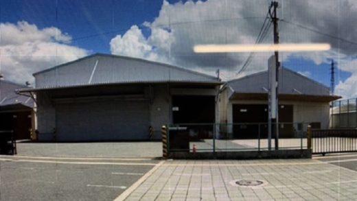 20200917sy 520x293 - エス・ワイ物流/大阪府門真市に本社移転、倉庫賃貸事業開始