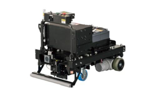 20200924toyota1 - 豊田自動織機/AGVの重量物対応モデルを発売