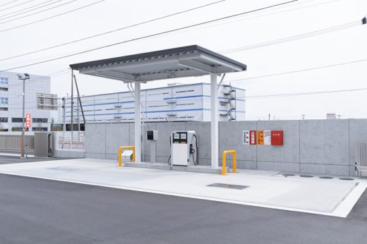 20200925alfresa2 1 520x346 - 東北アルフレッサ/福島県郡山市で最新鋭物流センター稼働