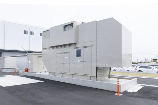20200925alfresa3 1 520x346 - 東北アルフレッサ/福島県郡山市で最新鋭物流センター稼働