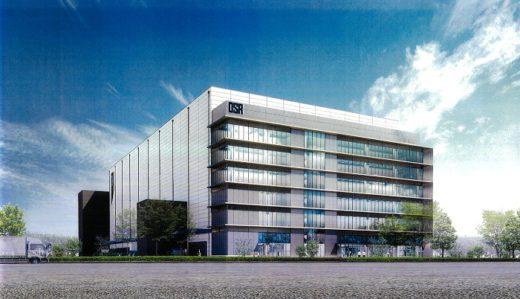 20200925daiichi 520x299 - 第一倉庫冷蔵/さいたま市岩槻区で大型冷凍物流センター建設