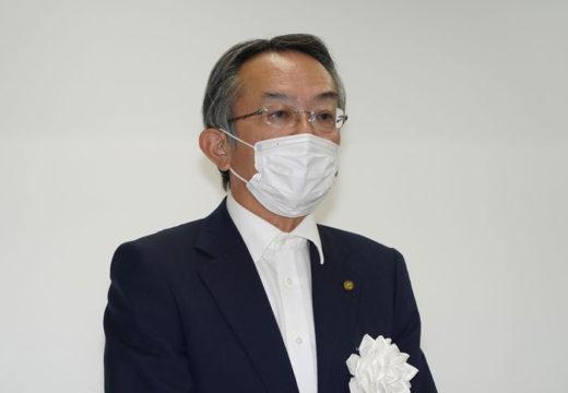 大和ハウス工業の浦川竜哉取締役常務執行役員