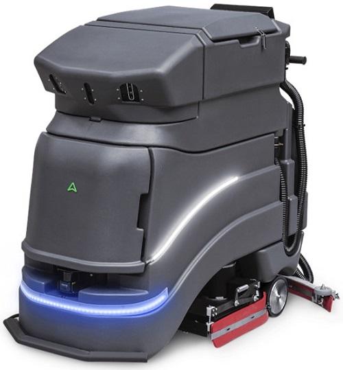 清掃ロボット