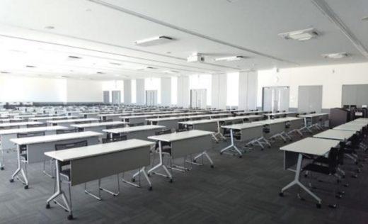 20200928nittsu1 520x316 - 日通/「NEX-TEC伊豆」の研修棟を竣工
