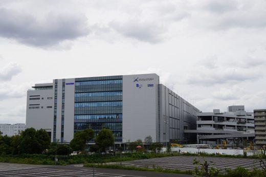 20200929sagawa 520x346 - 佐川急便/江東区・Xフロンティアで大規模中継センターが稼働