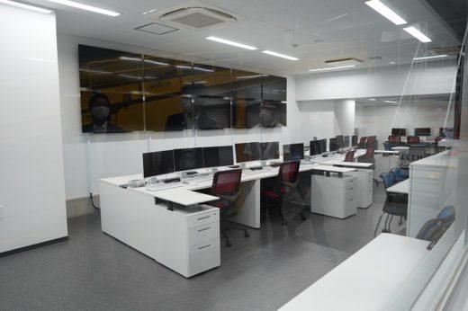 20200929sagawa4 520x346 - 佐川急便/江東区・Xフロンティアで大規模中継センターが稼働