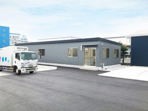 20201001asahi 520x389 - アサヒロジスティクス/神奈川営業所を移転、女性ドライバー配慮