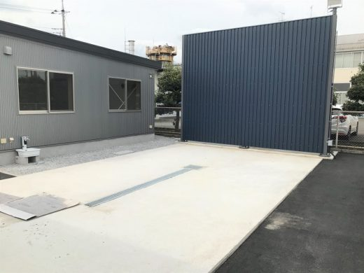 20201001asahi1 520x390 - アサヒロジスティクス/神奈川営業所を移転、女性ドライバー配慮
