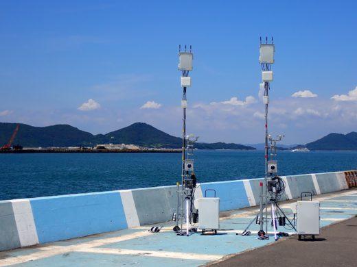 20201005kamomeya1 520x390 - かもめや/ドローン輸送向け通信網を素早く低コストで構築