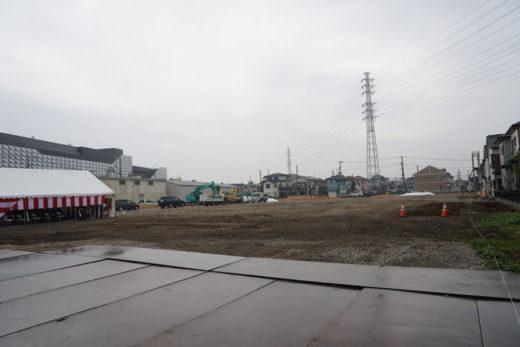 20201005kic2 520x347 - KIC/埼玉県越谷市の物流施設着工、冷凍・冷蔵ニーズも可能