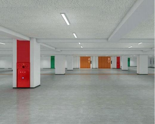 20201013yasuda2 520x417 - 安田倉庫/江東区に1.7万m2のメディカル物流に特化した倉庫開設