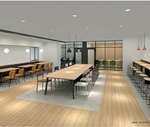 20201013yasuda3 520x442 - 安田倉庫/江東区に1.7万m2のメディカル物流に特化した倉庫開設