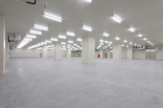 20201014lasalle4 520x347 - ラサール不動産/京都府八幡市に3.8万m2のBTS型物流施設竣工