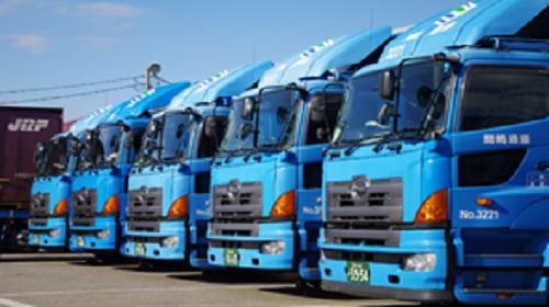 20201016okazaki - 岡崎通運/不定期輸送強化へ新組織、あらゆる荷物に対応