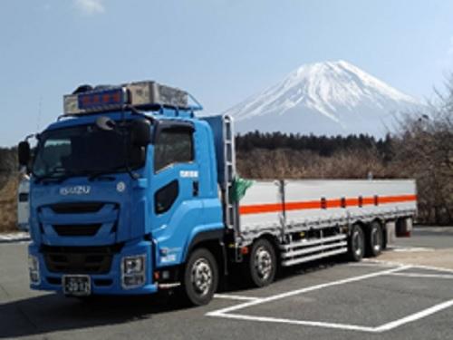20201016okazaki1 - 岡崎通運/不定期輸送強化へ新組織、あらゆる荷物に対応