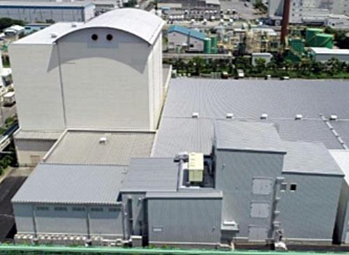 20201022nippn - 日本製粉/効率の良い生産・物流体制へ福岡市に工場新設