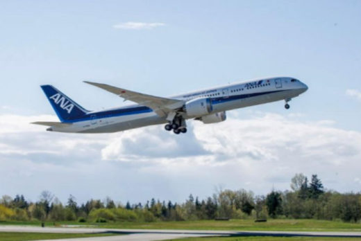 20201026narita1 1 520x348 - 成田空港/CO2排出量削減によるSDGs貢献目指しSAFを導入