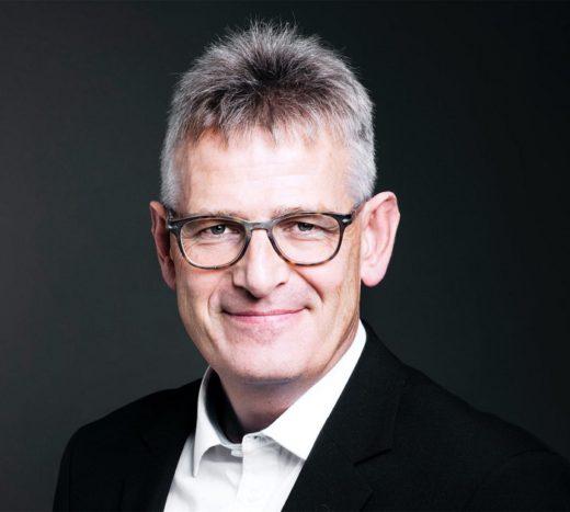 Karl Johan Lier