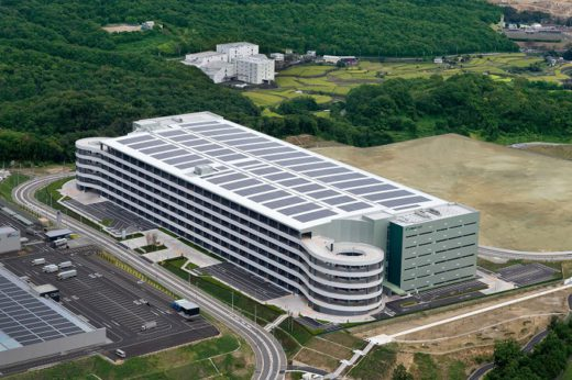 20201028amazon 520x346 - アマゾン/千葉・埼玉・大阪に一時保管施設を新設