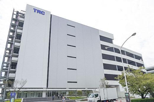 東京流通センター TRC LODGE 物流B棟