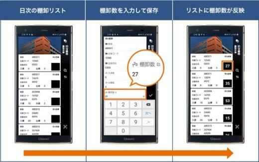 20200715asteria 520x325 - アステリア/京セラの棚卸アプリを体験できるWEBセミナー
