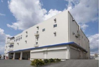 20201102cbre - CBRE/11月20日、神戸市兵庫区の物流センターで現地内覧会