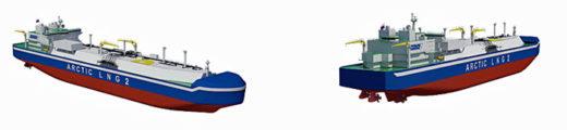 20201102mol2 520x120 - 商船三井/新造砕氷LNG船3隻の定期傭船契約を締結